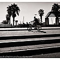 Bicing en Barcelona again