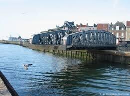 """Résultat de recherche d'images pour """"pont colbert dieppe"""""""