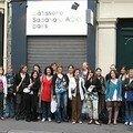 La Rencontre Parisienne du 30 Juin