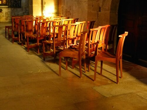 Marseille-St-Victor-chaises