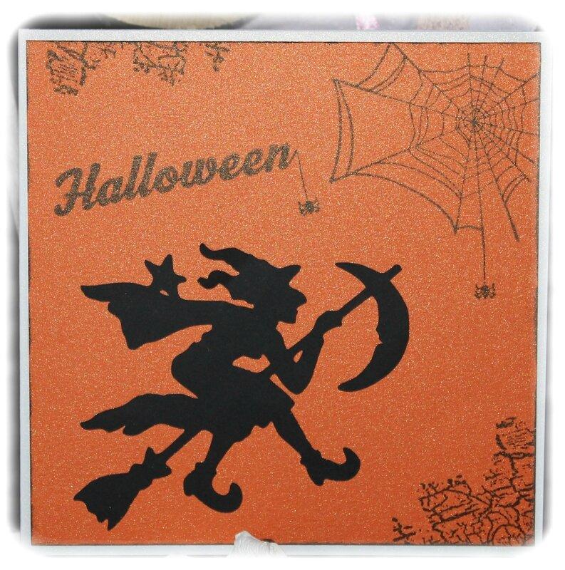 Halloween Brige