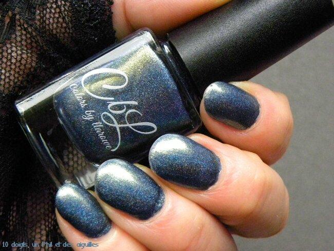 Blue Steel 1