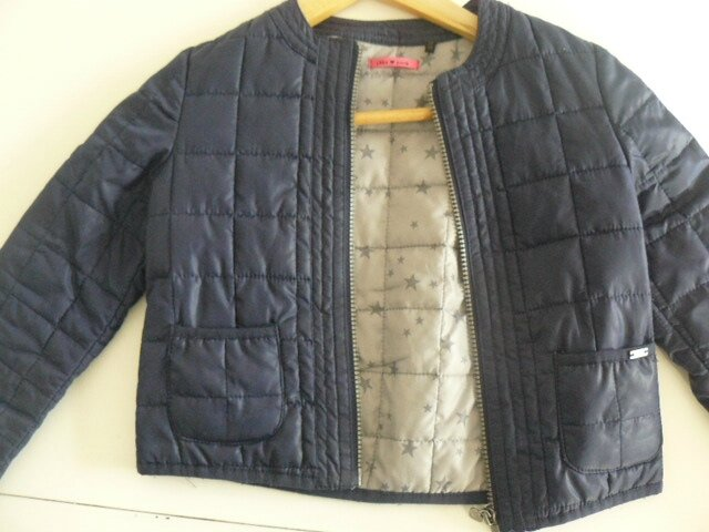 8ans fringues kids ( jupe pepe 10A et diesel taille7) 218