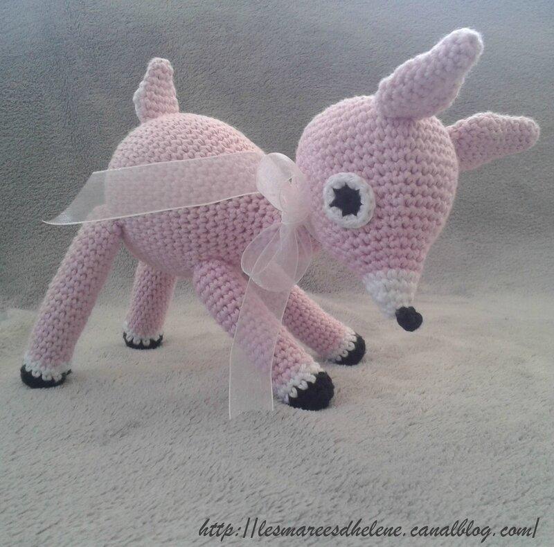 SC_223 Faon crochet rose