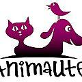 Logo-Animaute