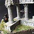 Boromir et Frodon à Amon Hen PICT6850