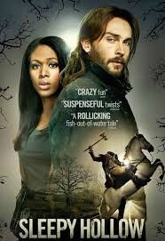 Sleepy Hollow, la série
