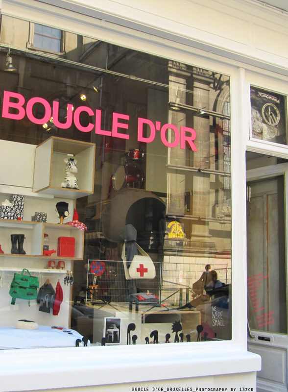 Boucledor_store_Bruxelles_photo