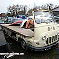 Renault estafette 1000 découpée (Sessenheim) 01
