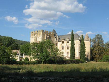 Château d'Allemagne