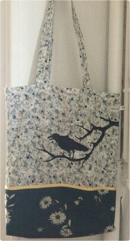 2017 tote bag forest 6