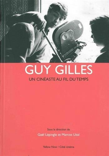 guy gilles yellow