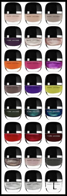 marc jacobs beauty vernis ongles 1