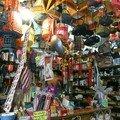 Bazar dans Chinatown