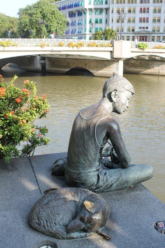 art en ville 2015 /Singapour