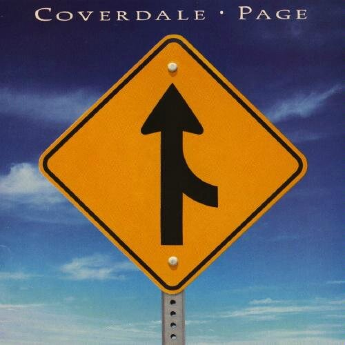 Quot Coverdale Page Quot Coverdale Page Rock Fever