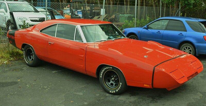 1969_Dodge_Charger_Daytona_(14881861774)