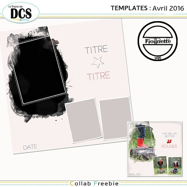 Flolinette-DCS-Template01-2016- Preview