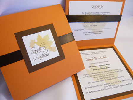 A_20Timeless_20Celebration_Orange_20__20Brown_20Wedding_20Invitation