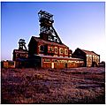 Le bassin minier au patrimoine mondial de l'unesco.