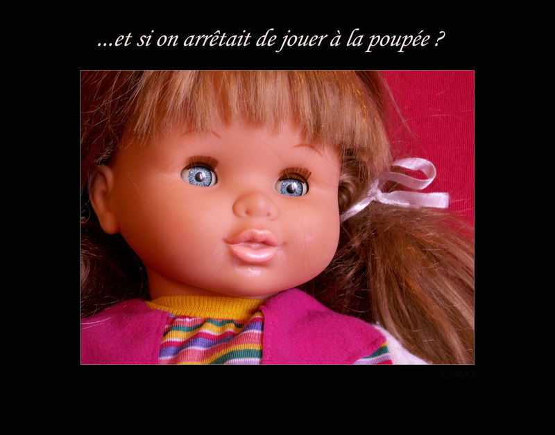 poupee