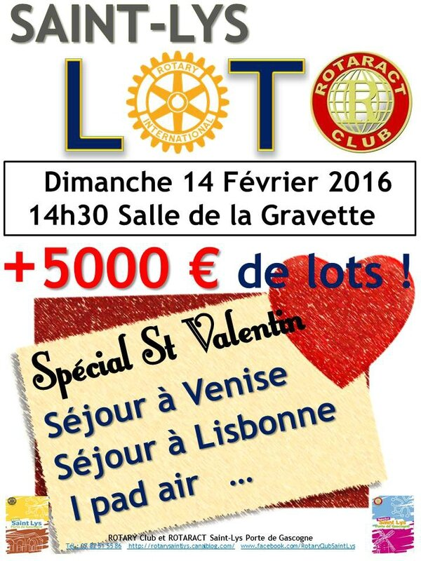 Rotary Loto 2016 A4-FLYER