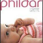 CataloguePhildarN489LayettePrintempsEte2008