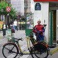 Një jo artist i rrugës