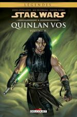 Star Wars Quinlan Vos Vol.2