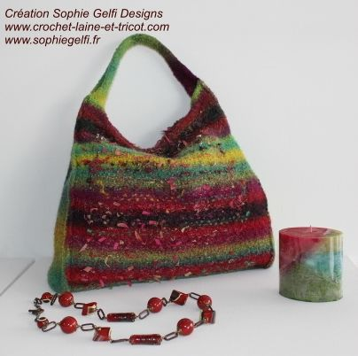 felted bag23