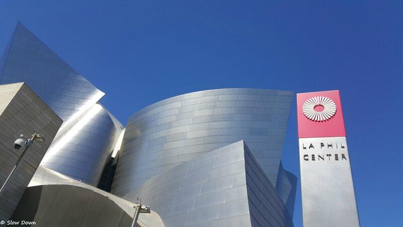 LA Phil Center