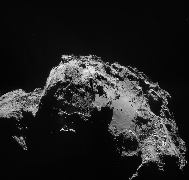 Comet_on_3_January_2015_NavCam