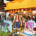 Mini-expo_ 10 ans de one piece en France