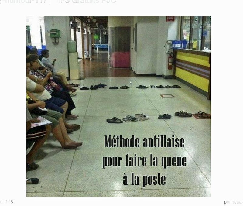 methode antillaise