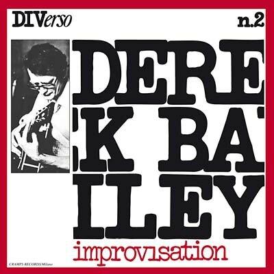 Disque Derek Bailey
