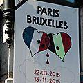 Hommage attentats Belgique, République_0378
