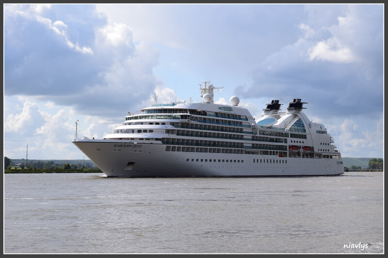 seabourne quest 2