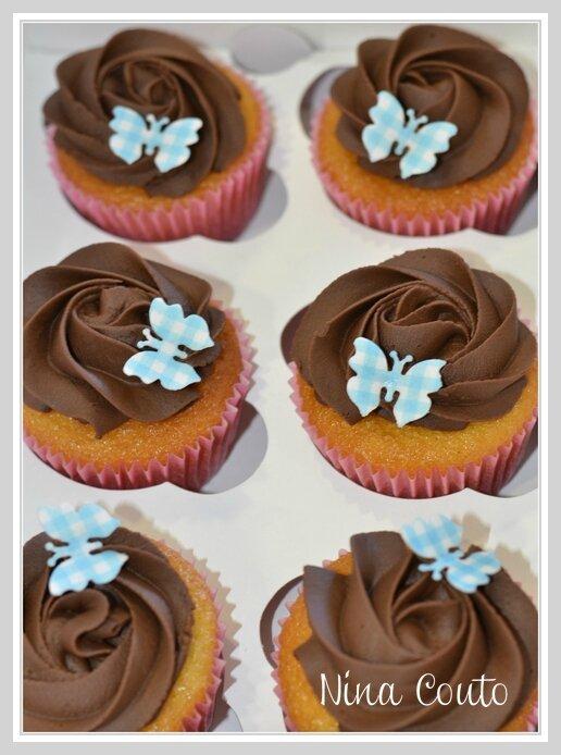 cupcakes Nimes citron chocolat 1
