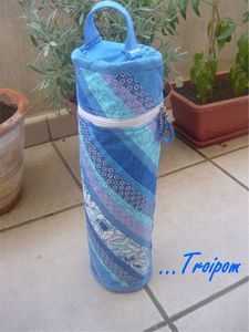 sac isotherme bouteille 063