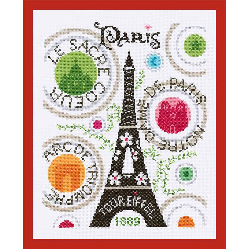 PARIS modèle
