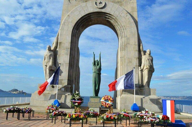 Marseille 146