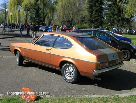 Ford capri XL (Retrorencard avril 2012) 02
