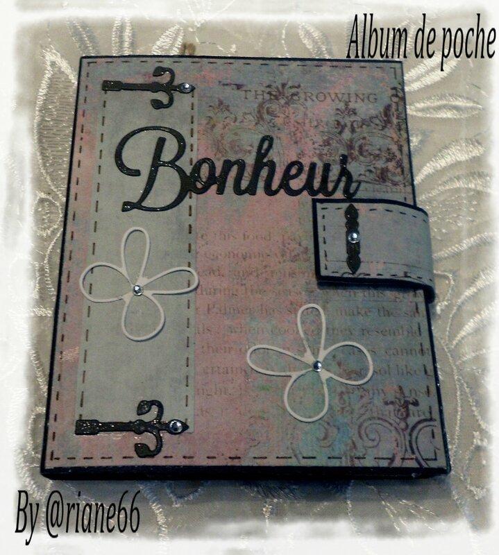 Petit Album de Poche Mars