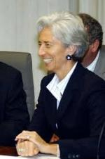 Christiane Lagarde