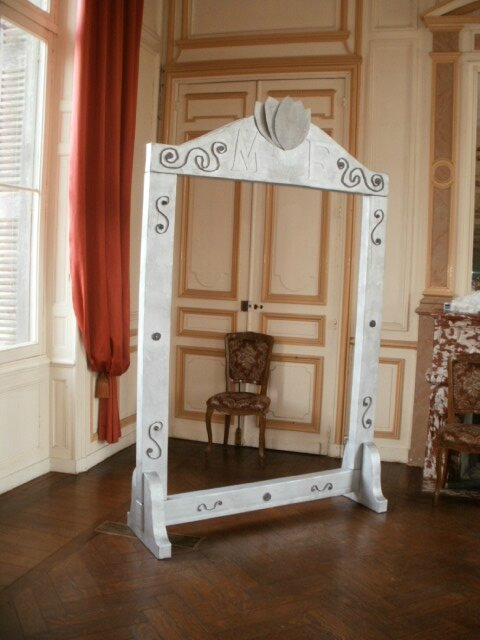 decorations de mariage en carton exoticcreation. Black Bedroom Furniture Sets. Home Design Ideas