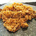 Marmite espagnole (cookeo)