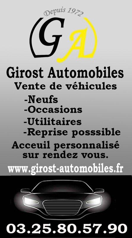 Girost Automobile