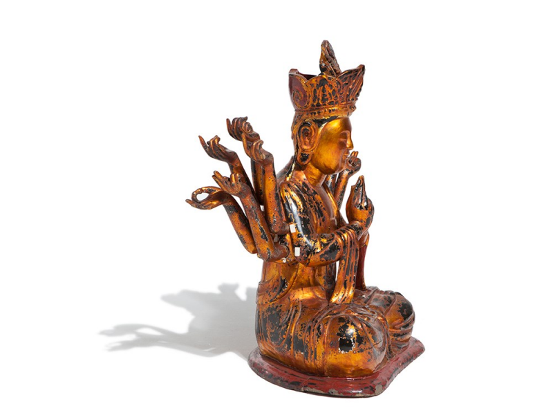 wood-lacquer-bodhisattva-with-twelve-arms-vietnam-late-19th-1383053113054487