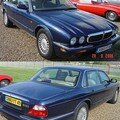 JAGUAR - XJ8 - 1997