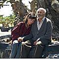 Planter un arbre. festival du film espagnol nantes. dyptique parfait.